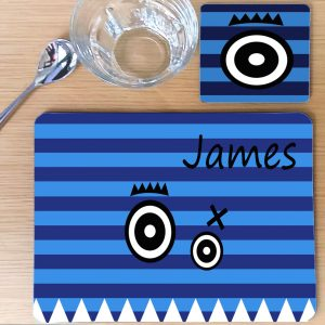 Kids place mat