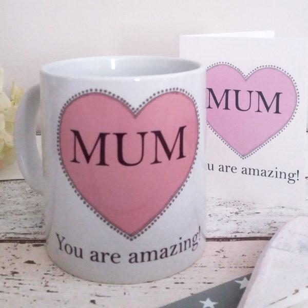personalised mothers day Mug