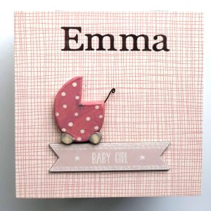 Engrave wooden baby keepsake boxes