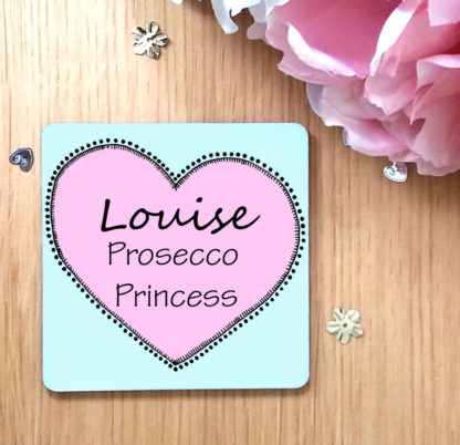 Personalised Prosseco Gifts