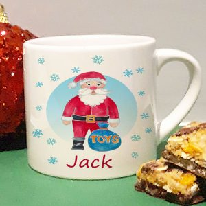 Kids Christmas Mugs