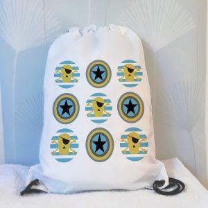 Kids Swim Bags