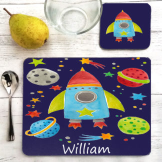Space Placemat