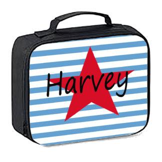 star boy lunch bag