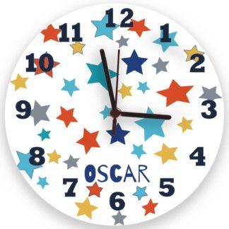 Boys Clocks