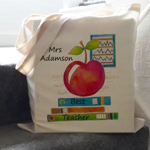 class teacher gift