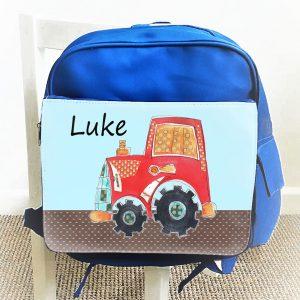Nursery Bag for boys