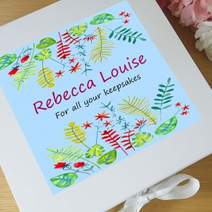 personalised giftsUK