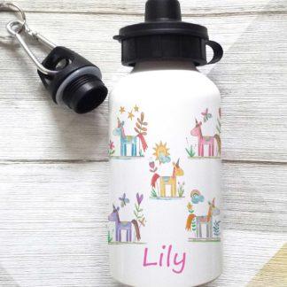 Unicorn Blessing Bottle