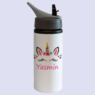 Unicorn Drinks Bottle