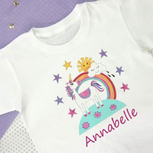 girls birthday t shirt