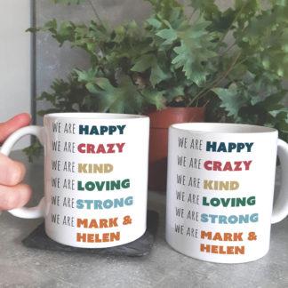 We are Mugs