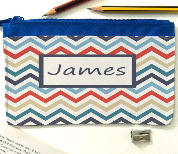 boys pencil case